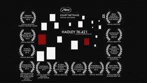 HADLEY TK-421 / Jonathan Reid-Edwards