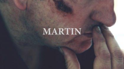MARTIN / Seán Branigan