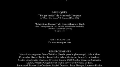 RENDEZ-VOUS AUX CIEUX (Meeting in the Heavens) / Rodolphe Viémont
