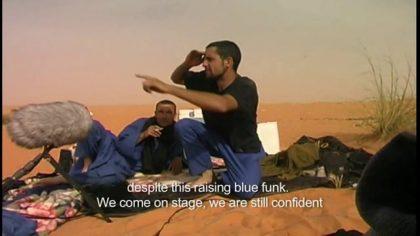 RETOUR AU DESERT (Return to the Desert) / Thierry Bugaud