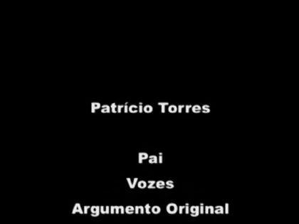 SCARED BOY / Patricio Torres