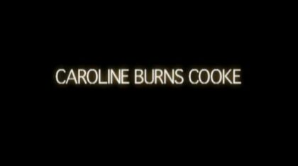 SHE MOVED THROUGH THE FAIR / Caroline Burns Cooke