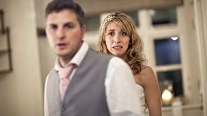 TOOTY'S WEDDING / Frederic Casella
